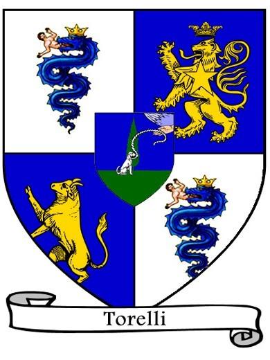 Simbolo Torelli